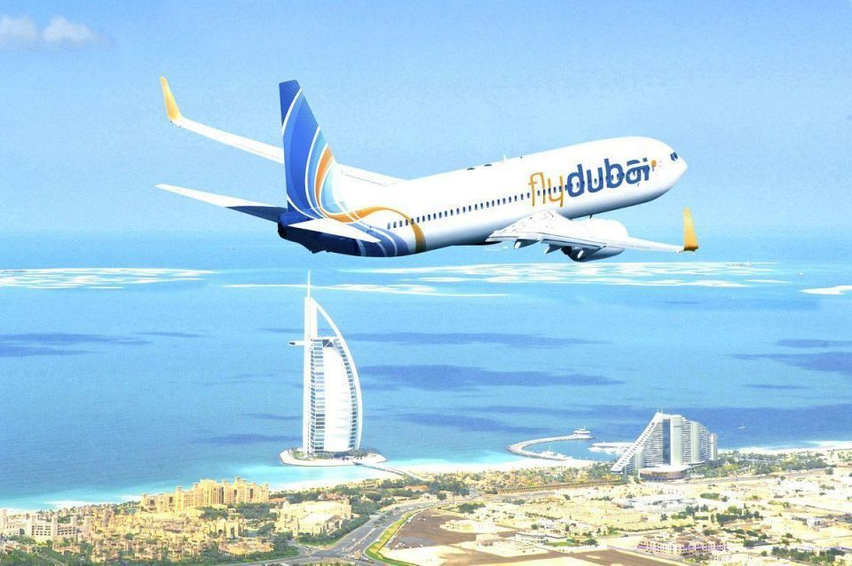 Flydubai eyes new orders as it nears break-even