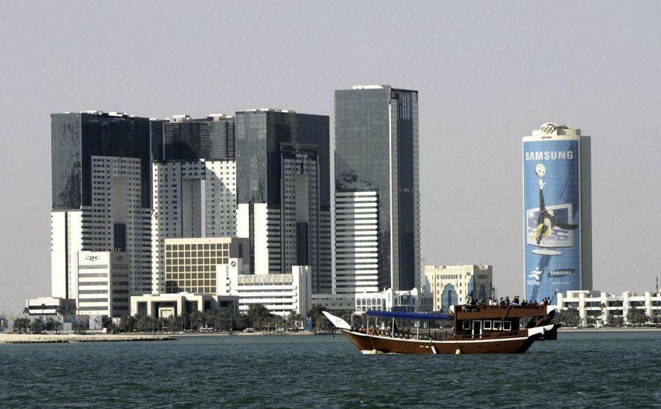 Qatar's $100bn World Cup spree faces tight deadline