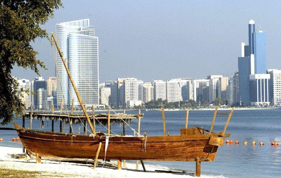 Abu Dhabi apartment rents on a decline - Landmark