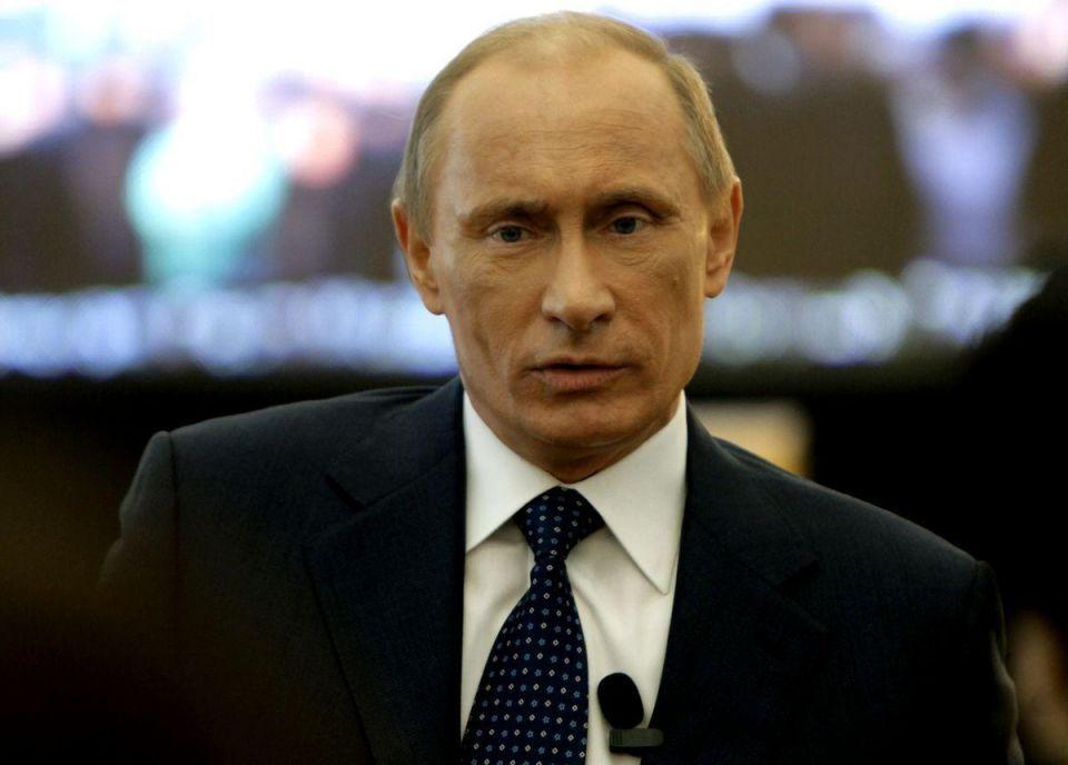 Russian President Vladimir Putin to visit Bahrain