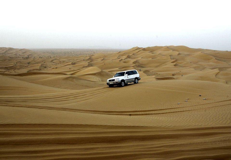 Kuoni acquires two UAE tourism companies