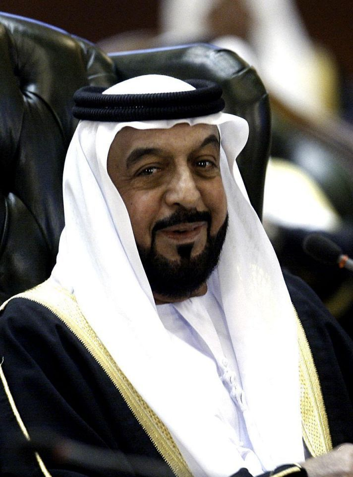 Education, youth top of UAE agenda - Sheikh Khalifa