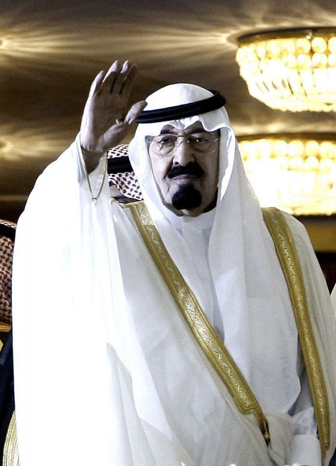 Saudi king needs to step up reforms to curb dissent