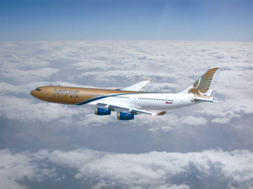 Mumtalakat chief defends Gulf Air restructuring