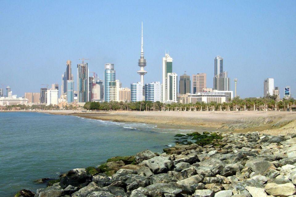 Kuwait posts $19.9bn surplus in first 7 months
