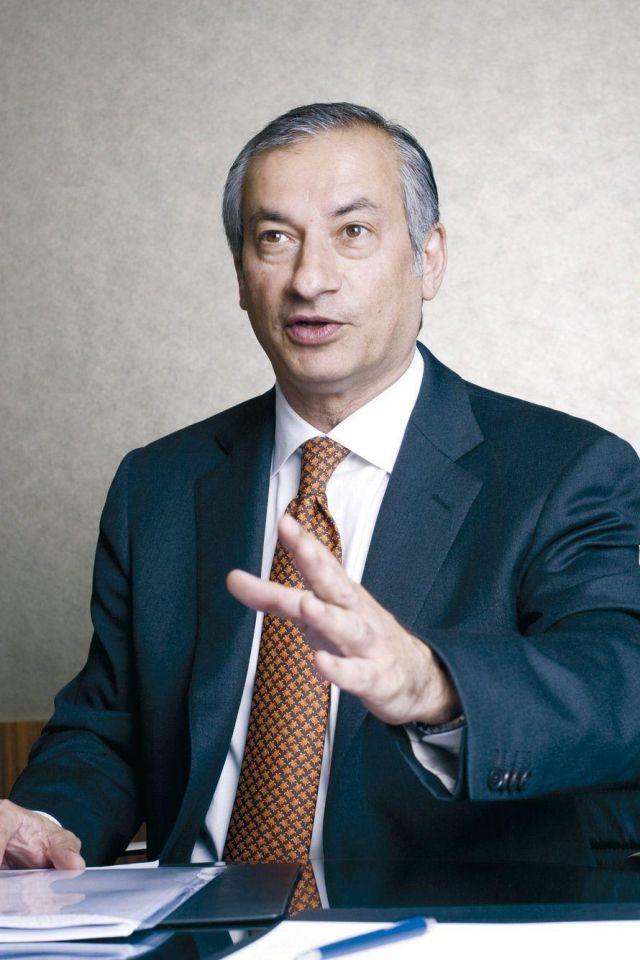 PineBridge appoints former Bahrain SWF boss