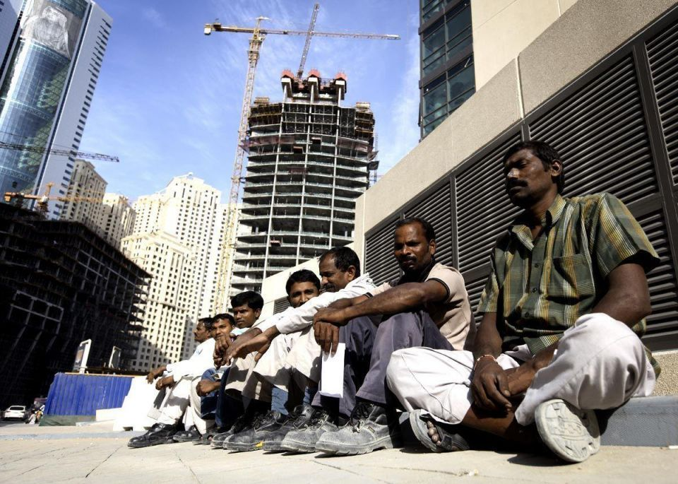 Abu Dhabi workers get $3.5m in unpaid wages