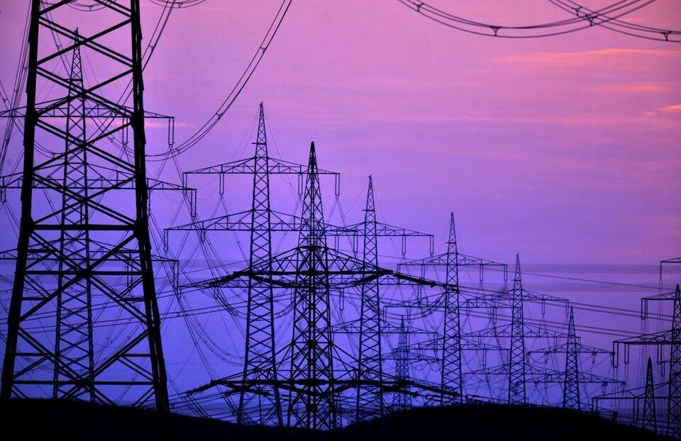 Saudi gov't funds buy 19% of ACWA Power