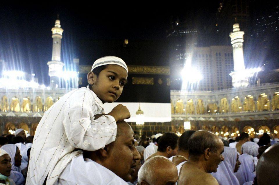 Millions of pilgrims expected in Makkah next week as Umrah begins