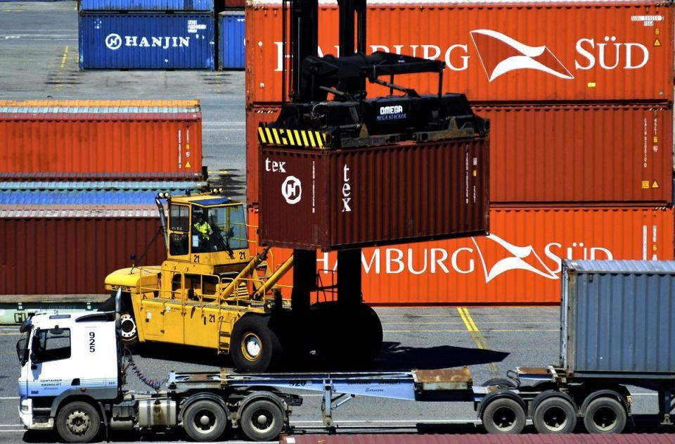 India's non-oil trade with UAE rises 57% in first half
