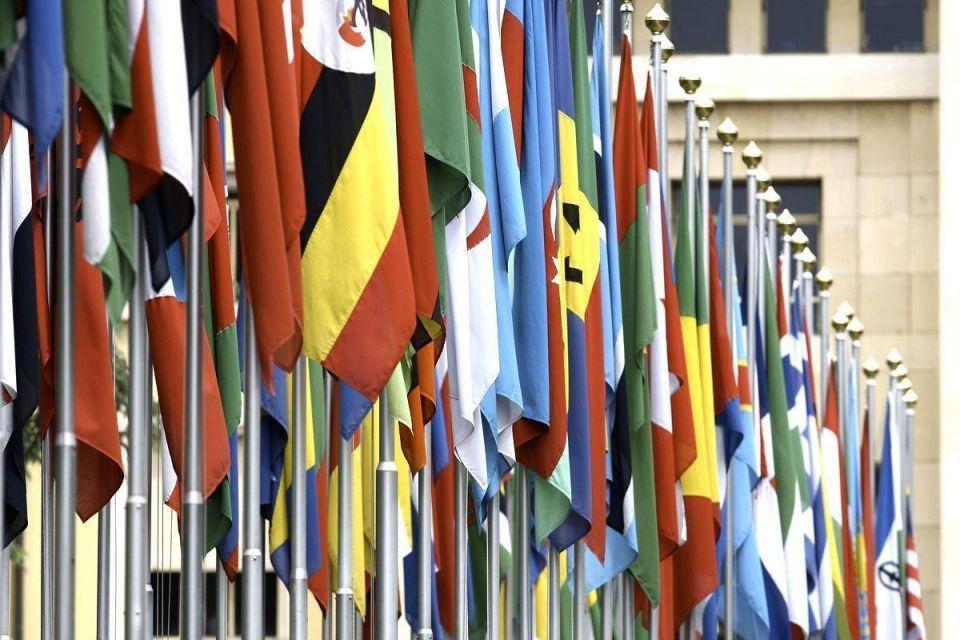 UAE leads Arab World in UN development report