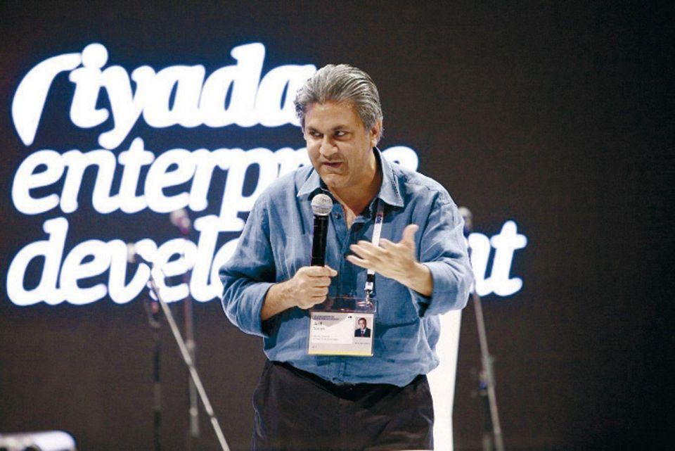 Dubai's Abraaj mulls property fund hike to $250m