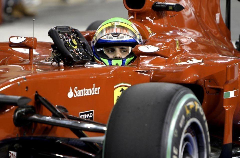 LIVE from Yas Marina Formula One