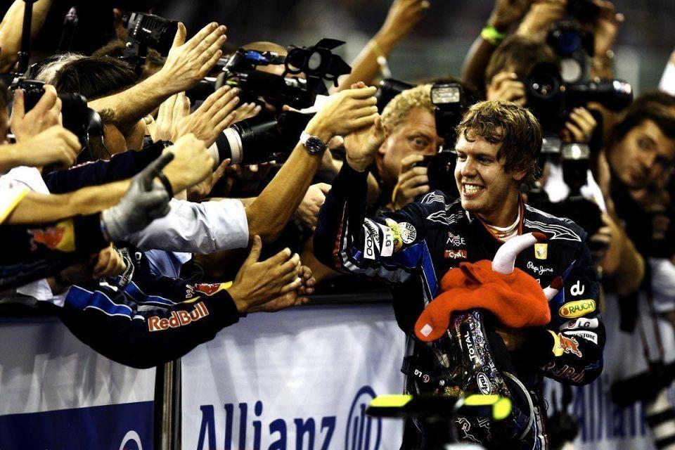 70% of Abu Dhabi F1 race tickets sold so far