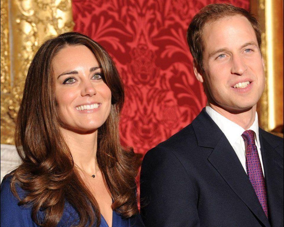 Gulf's first families make royal wedding guest list