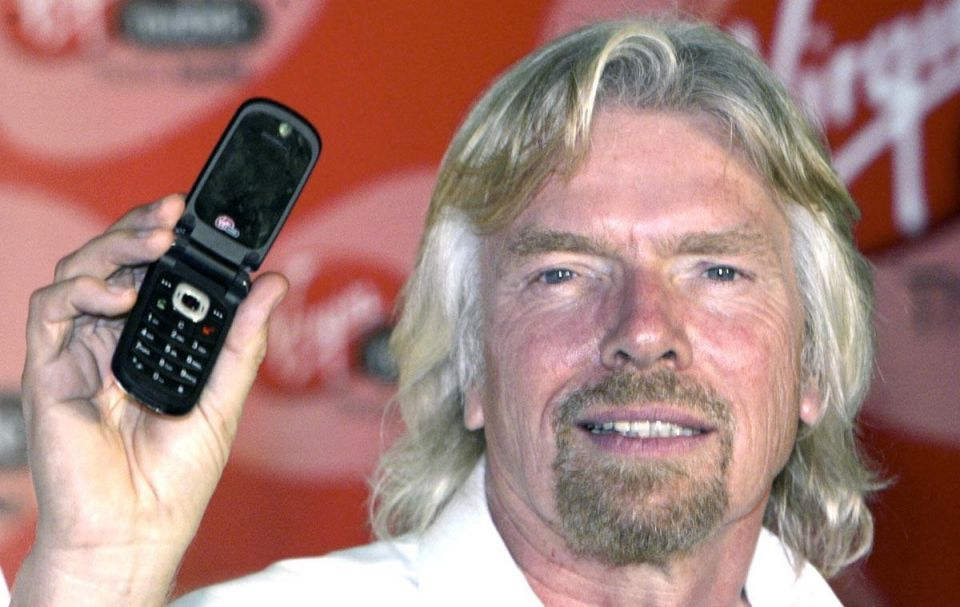 Virgin Mobile wins Saudi virtual telco licence