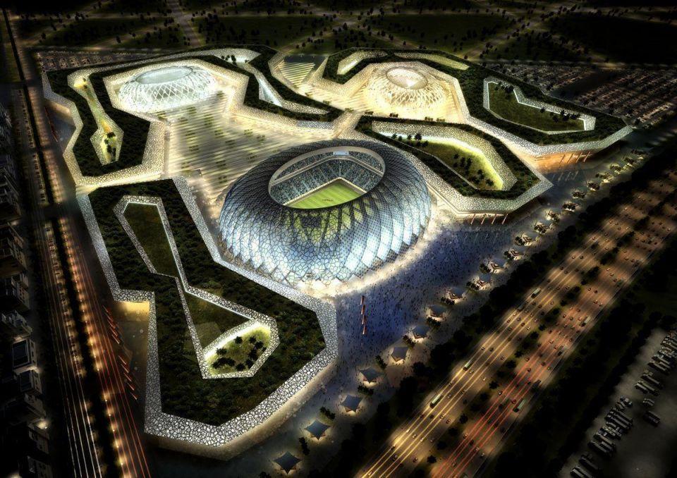 Qatar 2022 award was 'blatant mistake' - FIFA member