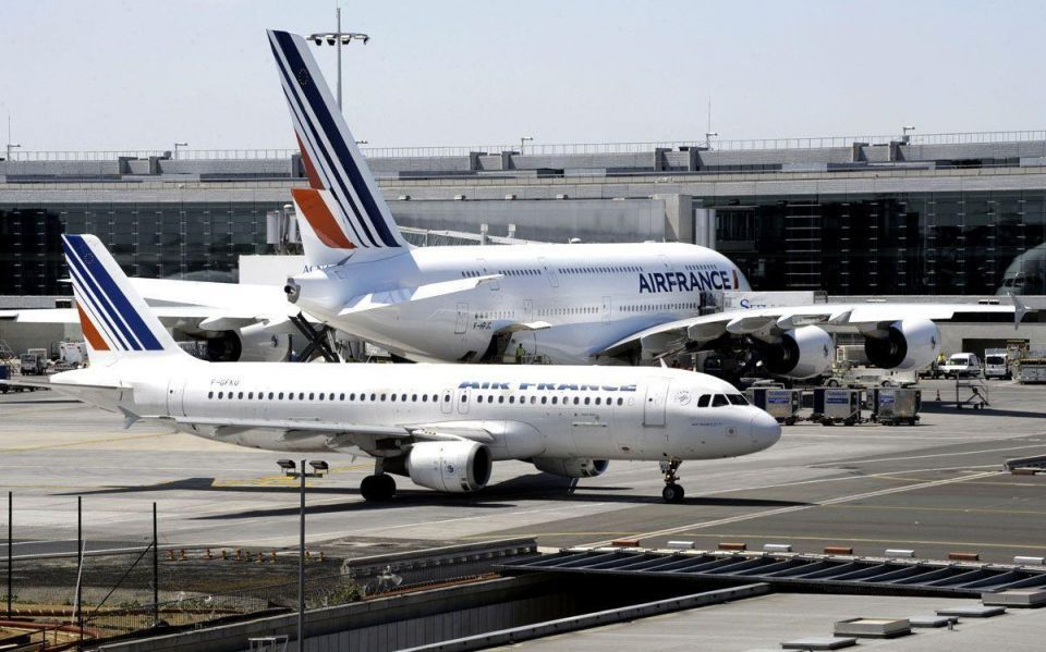 Air France set to launch A380 on Dubai route