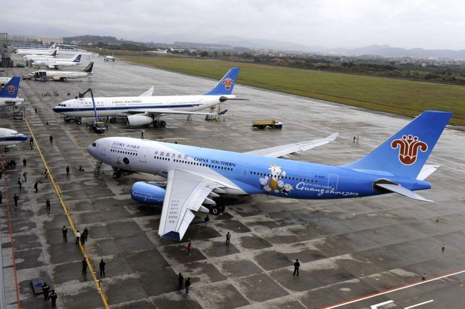 Coronavirus to wipe $30bn off airlines' revenues, in first decline in demand for 11 years