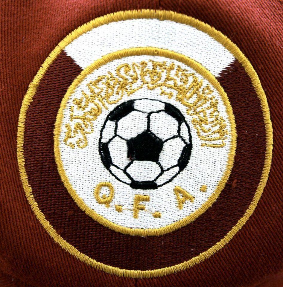 Qatar signs football shirt deal with Nike