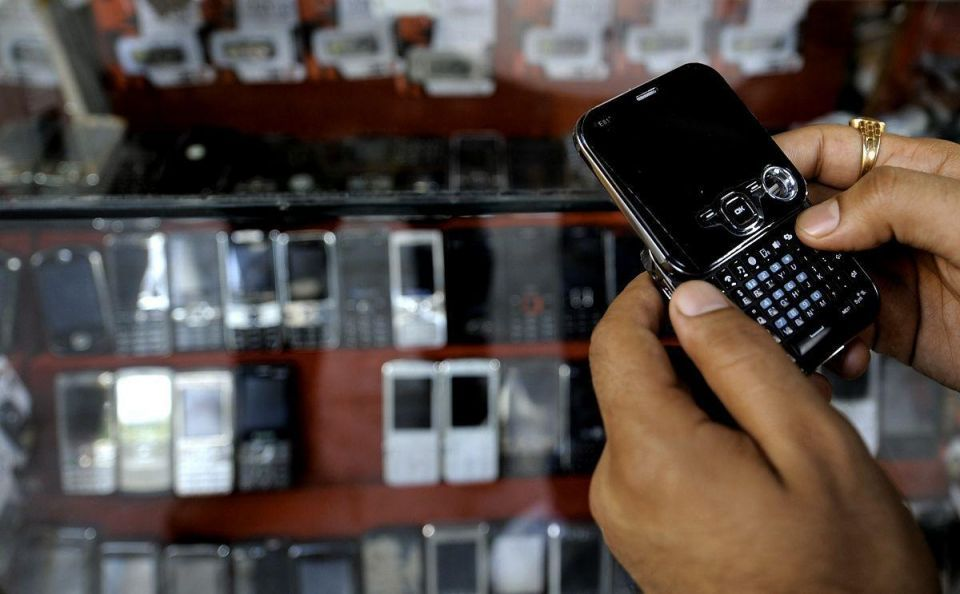 Etisalat's Indian unit may have mobile licence revoked
