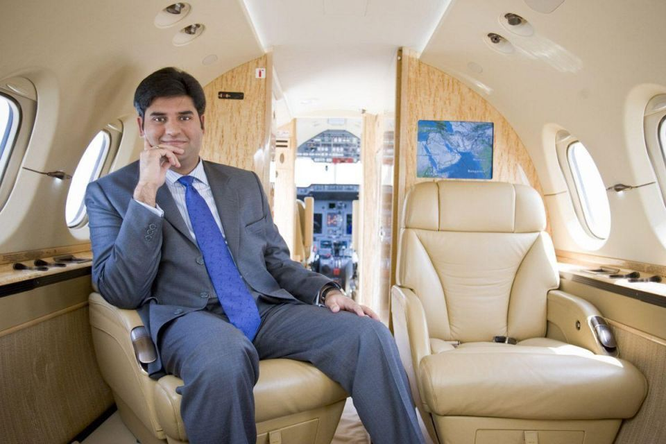 Gulf's most powerful Indians