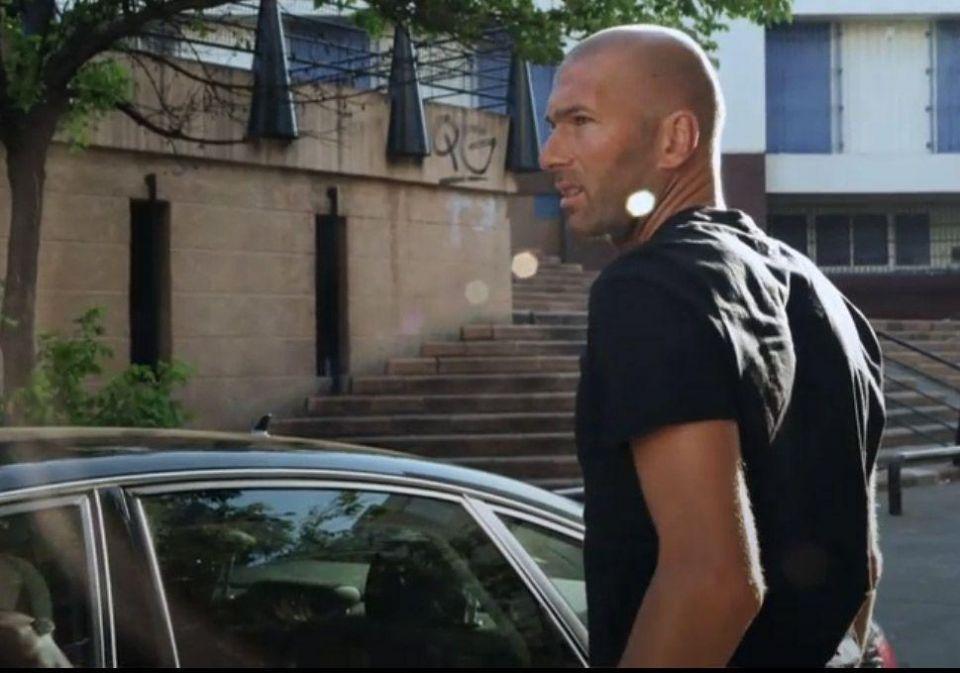 Zidane's latest Qatar 2022 bid advert
