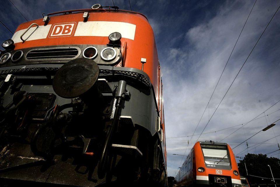 MENA region has 33,000km of rail lines in pipeline