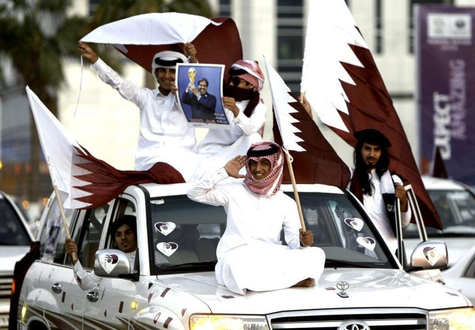 GCC ministers instruct regional media to support Qatar 2022 tournament