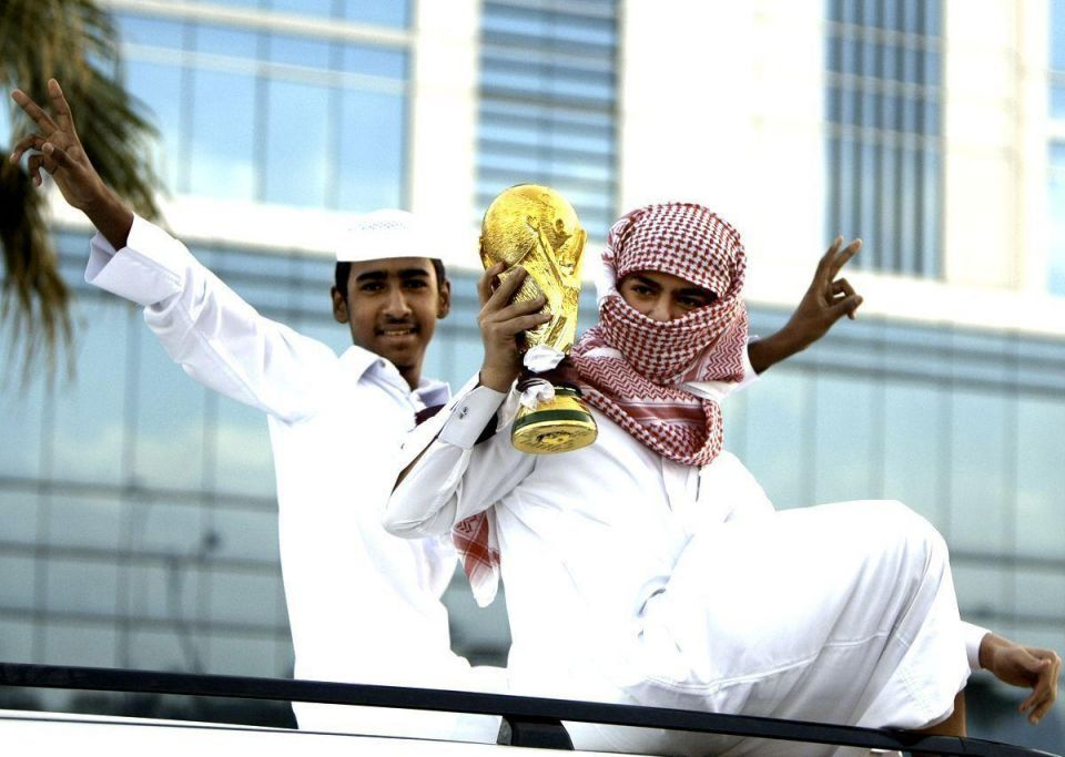 Qatar 'paid millions' in World Cup bribes: report