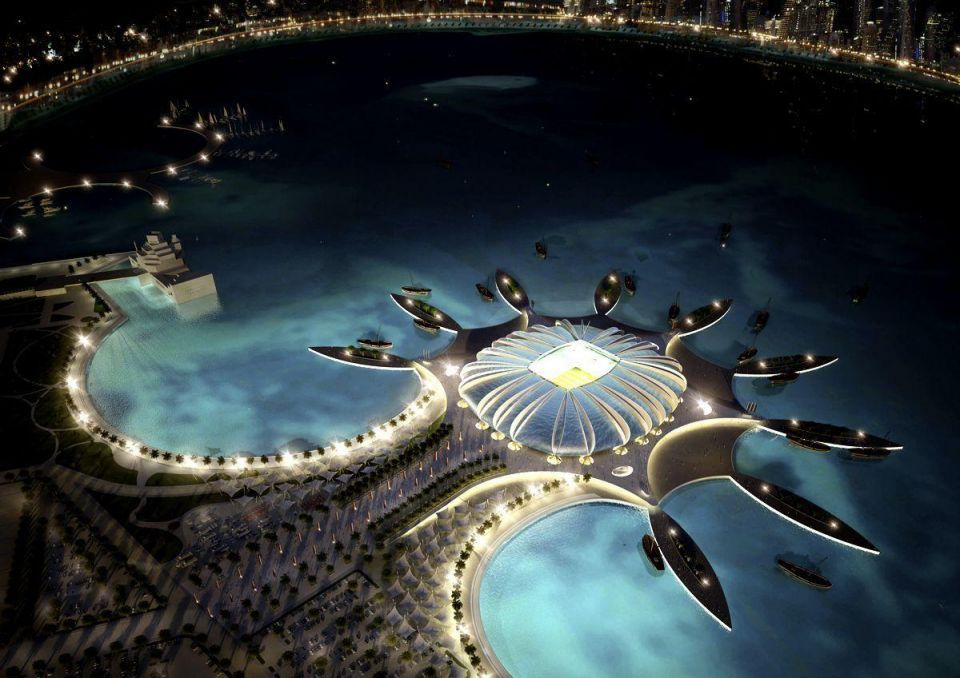 Qatar denies changes for World Cup 2022 matches