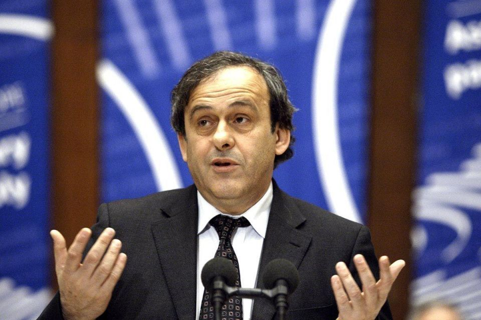 Platini eyes winter switch for Qatar World Cup 2022