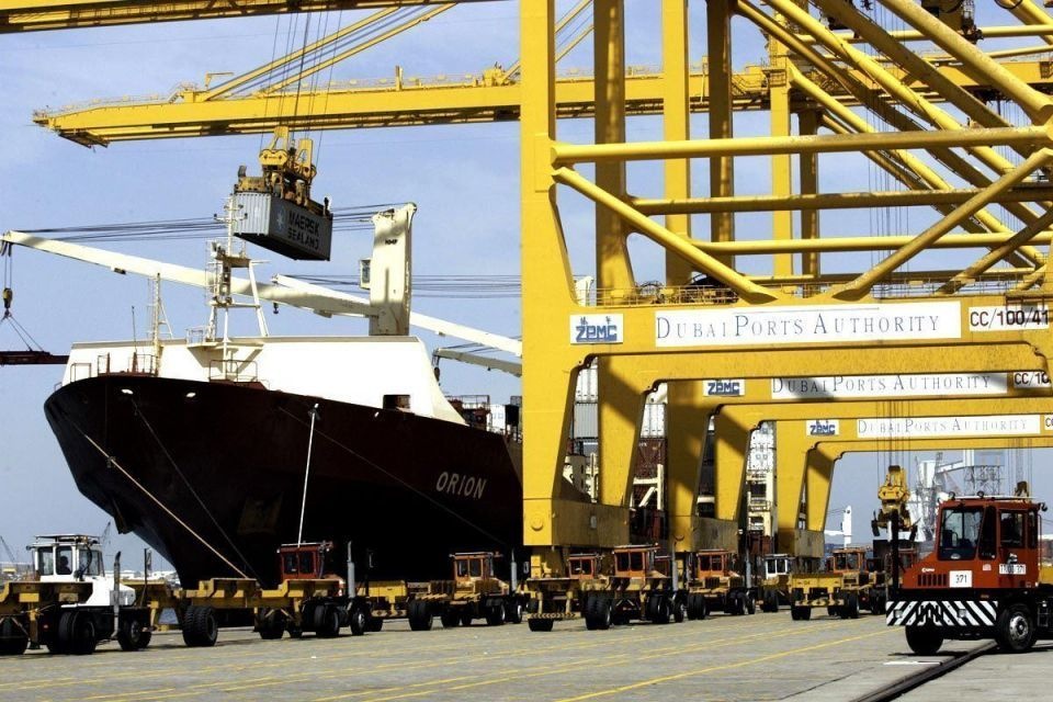Dubai's JAFZA in talks over $2bn sukuk deal