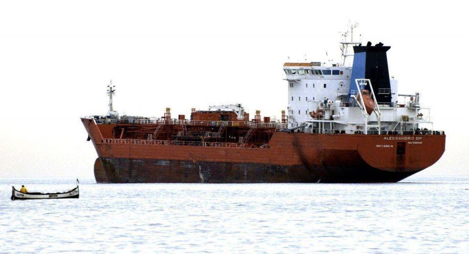 Abandoned tanker crew repatriated to Korea