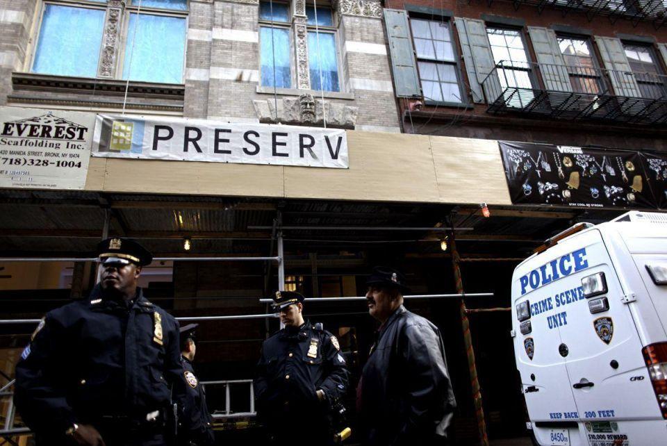 Bernie Madoff's son commits suicide