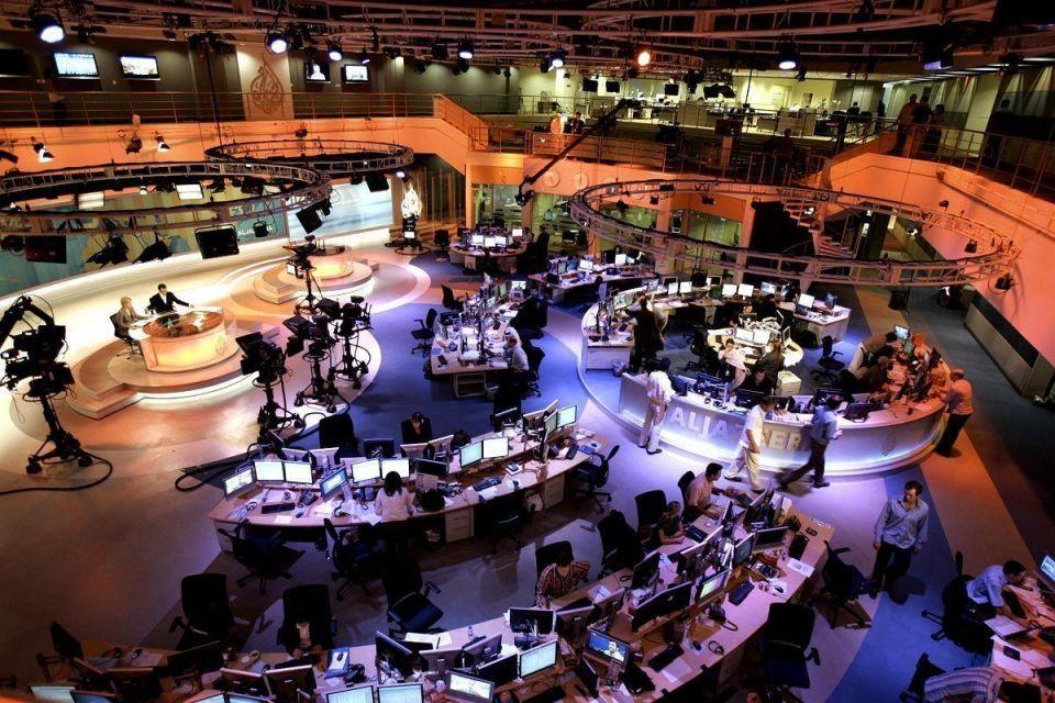 Qatar's Al Jazeera English launches in New York