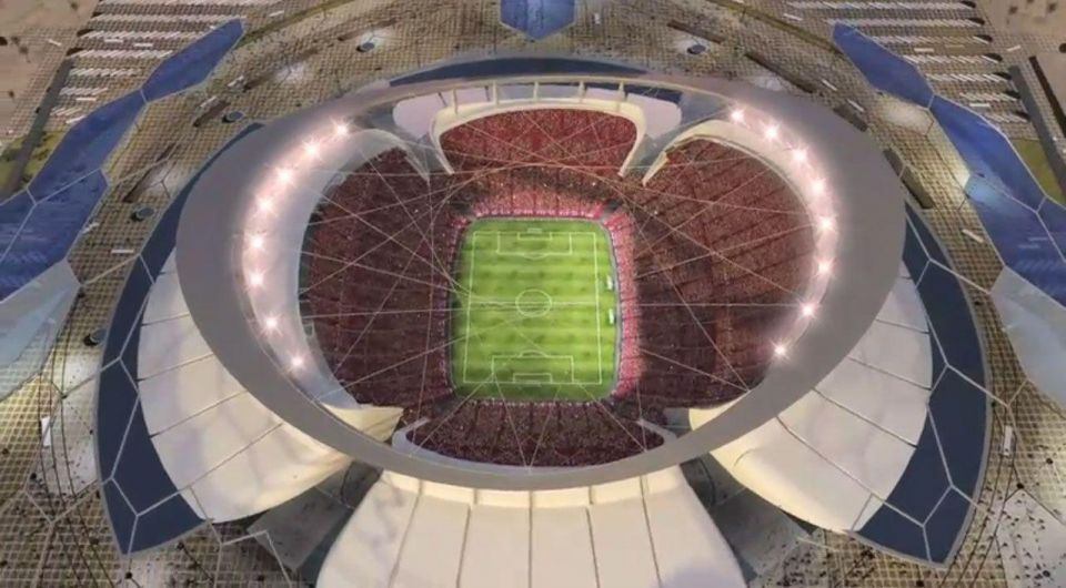 Qatar Cup to lift Shariah loans off 5 year low