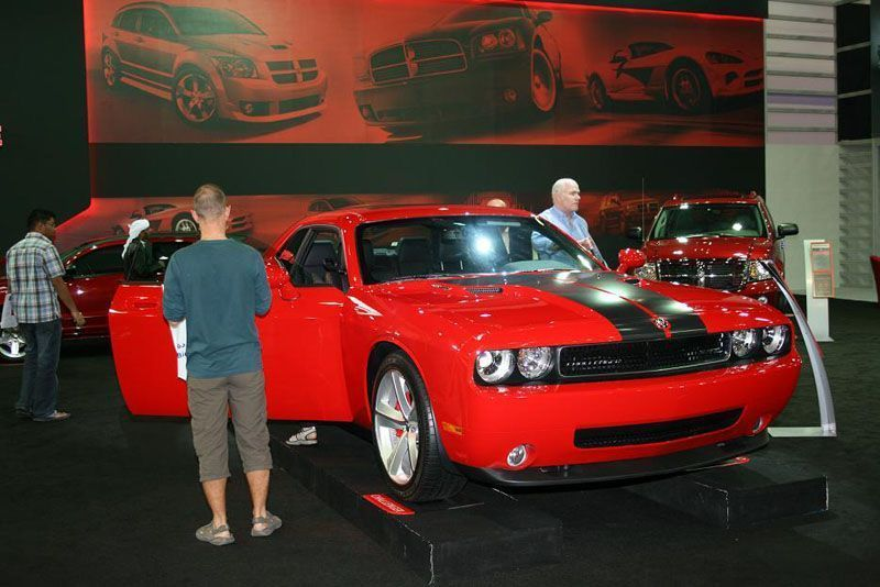Top cars from Abu Dhabi motor show