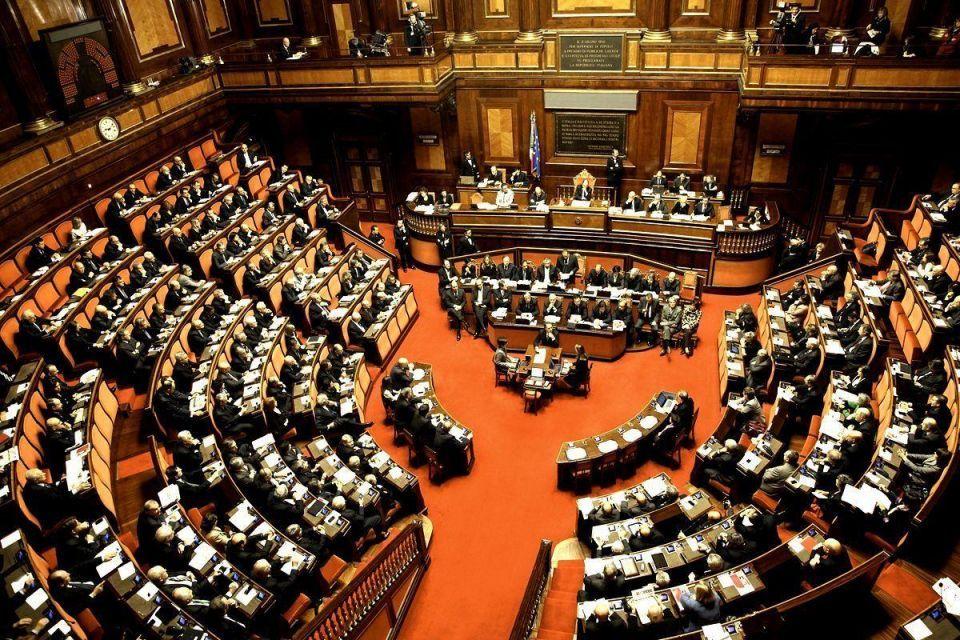 Berlusconi faces key vote in Italian parliament