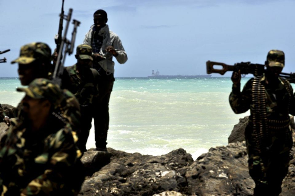 Somali piracy threat worsening by the week, warn shipping firms