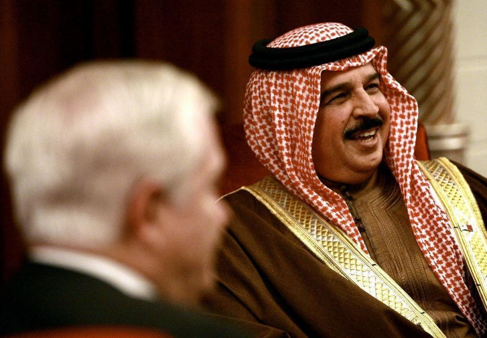 Bahrain to curb naturalisation of foreigners - king