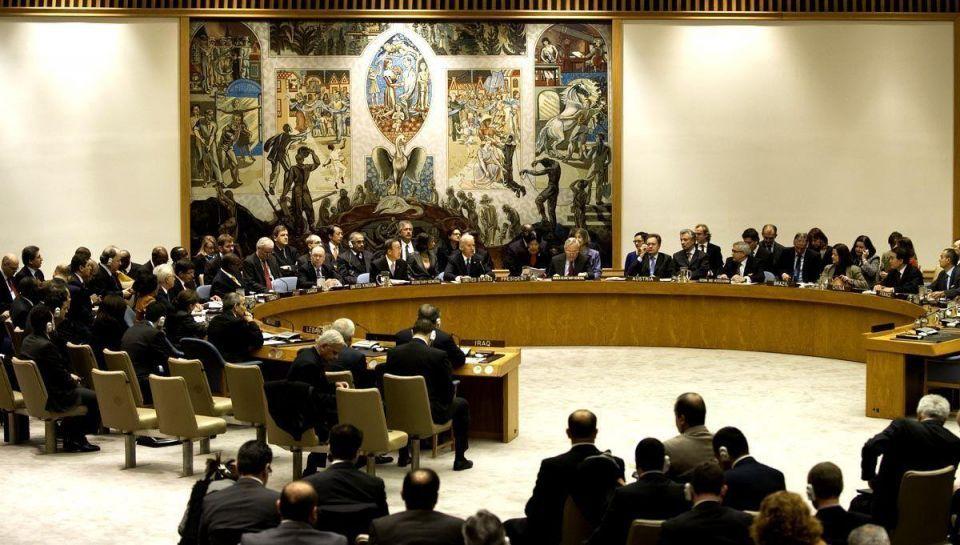 Amid rare unity, UN Security Council mulls action on Syria aid