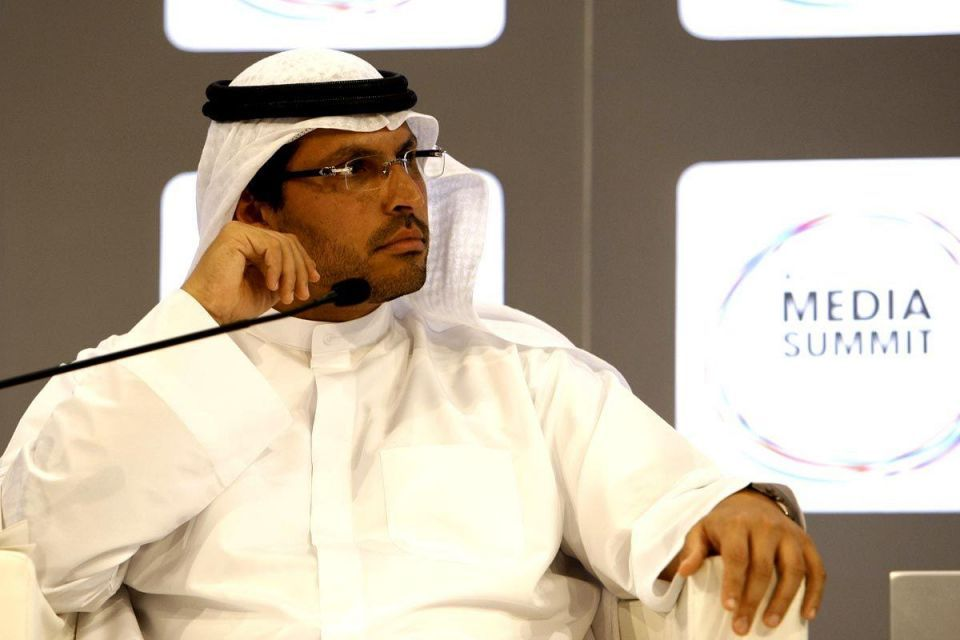 Mubadala CEO expects to see more mergers in Abu Dhabi