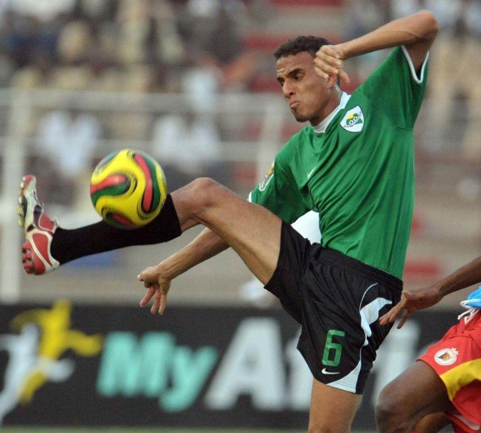 Best of the best: FIFA's top-ranked Arab football teams