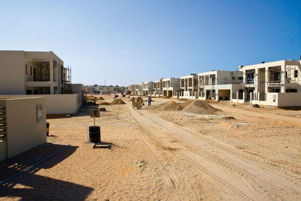 RAK Properties awards contract for marina construction
