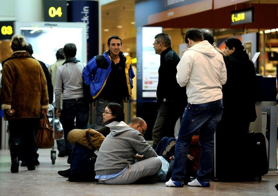 Relief for Gulf travellers as carriers restart flights to Heathrow