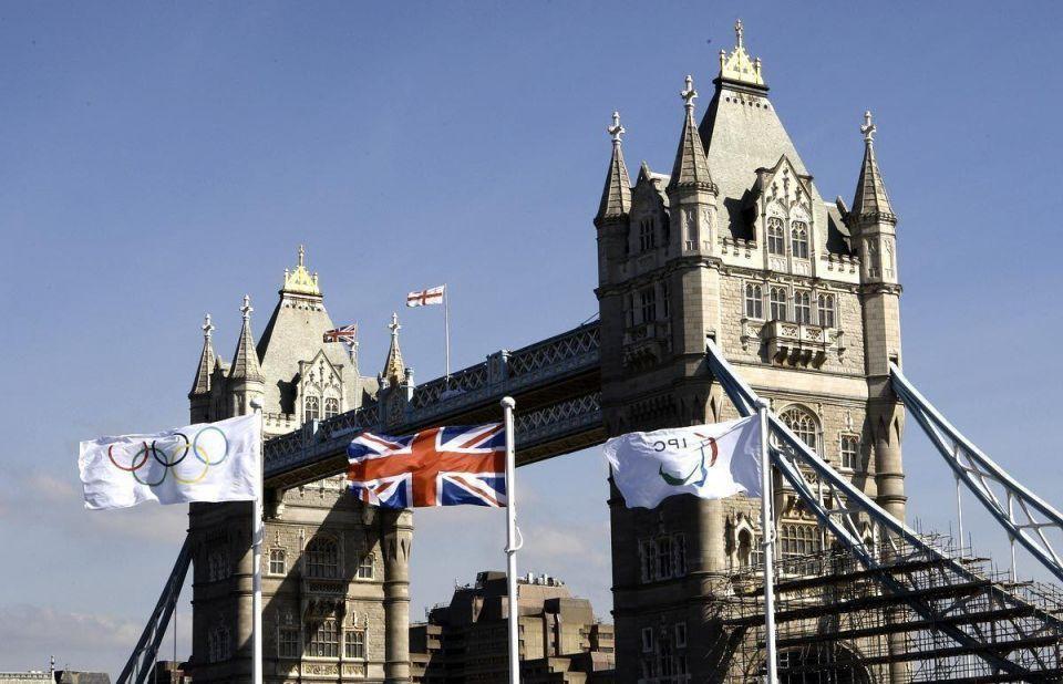 Qatari Diar throws in bid for London's Olympic village