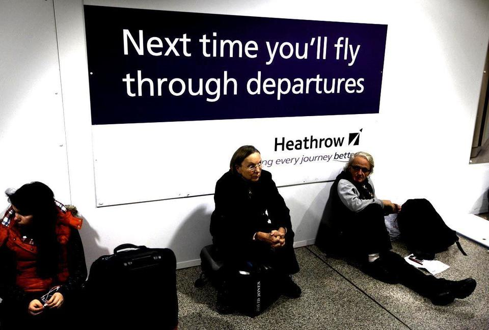 UK-Dubai flights most likely to be delayed