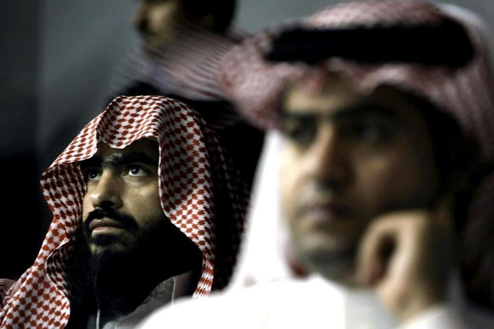 Saudi Arabia's GDP growth seen at 5.1% in 2011