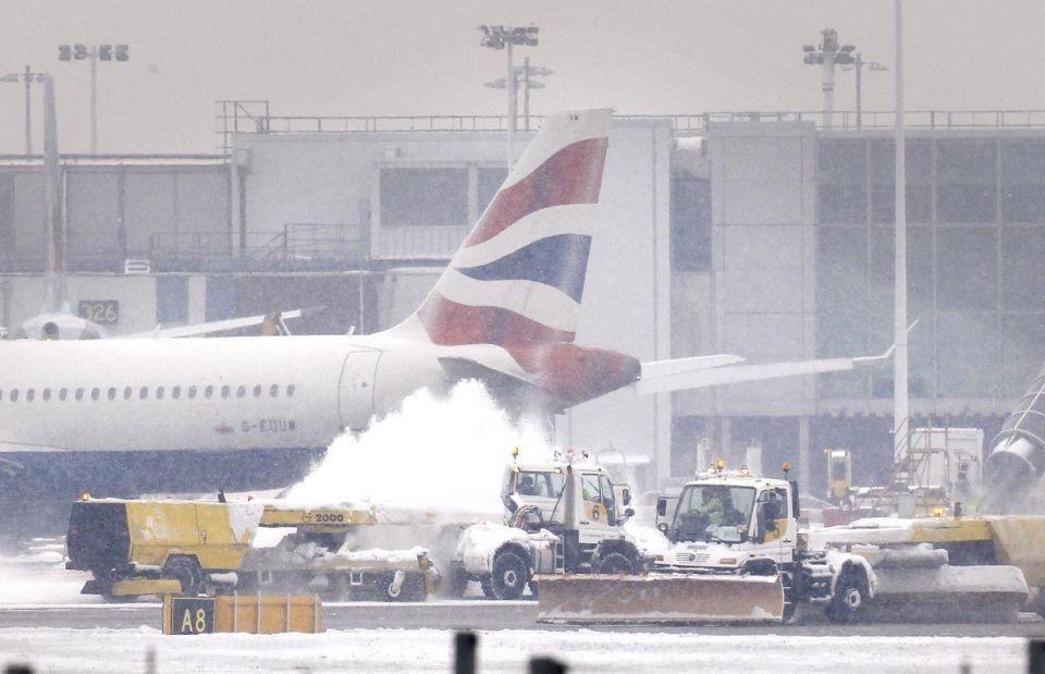 Oman flight passengers held under Terror Act